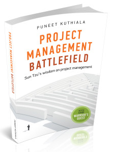 Project Management Battlefield_cover