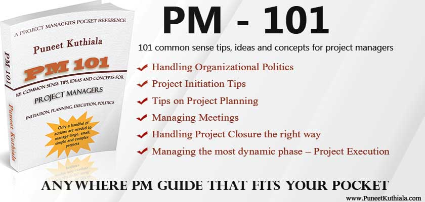PM-101 Banner