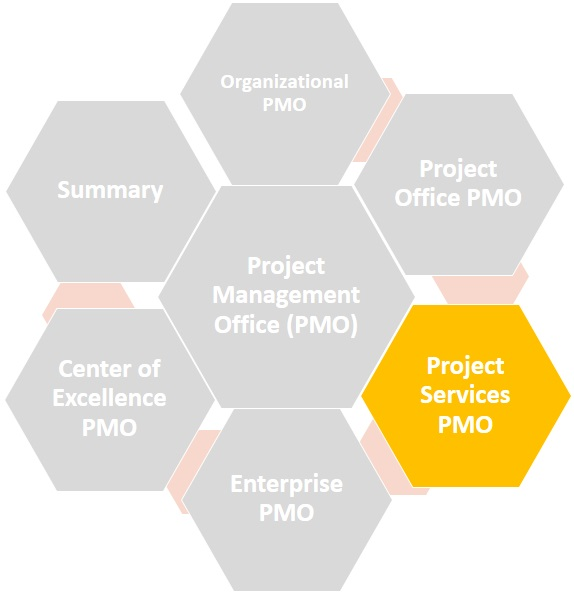 Project Services PMO